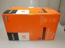 Carl Zeiss Vario-Sonnar DT 3,5-4,5 16-80 ZA T* Objektiv Sony A-Mount Ans. OVP