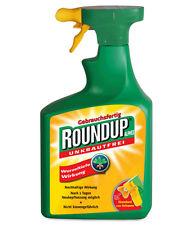 Roundup Alphee Unkrautfrei 1 Liter - Unkrautvernichter