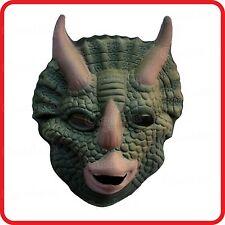 DINOSAUR MONSTER DEVIL MASK-ANIMAL COSTUME-DRESS UP-PARTY-HALLOWEEN