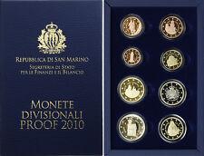 San Marino Euro-KMS 2010 PP