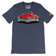 1967 Ford Galaxie 500 XL The Legend Classic Car T-shirts Made in USA