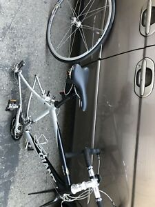 Giant OCR 1w - XS 50cm Road Racing Bike - Alloy 6000 Aluxx For Parts