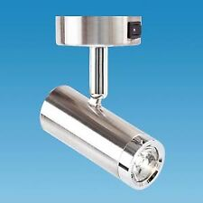 Switched 12volt LED Spotlight Warm White - Caravan / Motorhome / Boat   -  PO785