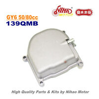 TZ-34 50cc 80cc Cylinder Head Cover GY6 Parts Chinese Scooter 139QMB Motorcycle