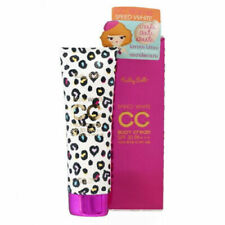 Cathy Doll Speed White CC Body Cream SPF30 PA+++ Natural Beige Brightening 128ml