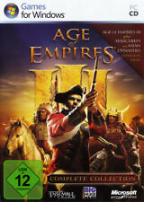 Age of Empires 3 - Complete Collection - PC (NEU & OVP!)