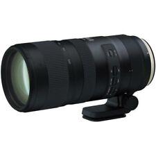 Tamron SP 70-200mm F/2.8 Di VC USD G2 for Nikon F ship from EU Auténtic
