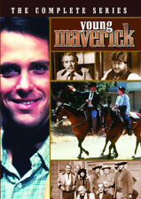Young Maverick: The Complete Series [New DVD] Manufactured On Demand, Full Fra