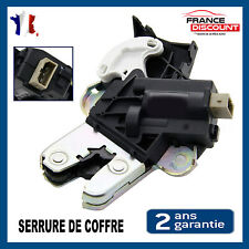 SERRURE ELECTRIQUE COFFRE/HAYON A4 A5 A6 A8 SEAT VW EOS 4F5 827 505 D