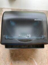 GP Marathon Commercial Paper Towel Dispenser Automatic Motion Activated