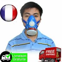 Respirator Gas Face Mask Safety organique peinture