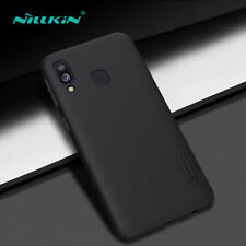 NILLKIN For Samsung Galaxy A40 A30 Shockproof Matte Armor Hard PC Case Cover