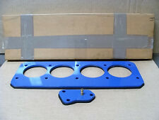 Axe P-1 Cylinder Head Testing Plate (Peugeot 4-Cyl Gas 1971cc)