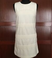 NEW Darling Dress Size S Una Dress White