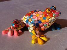 grenouille gaudi