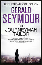 The Journeyman Tailor by Gerald Seymour (Paperback, 2013) New Book