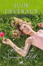 La Chica de Summer Hill by Jude Deveraux (2016, Paperback)
