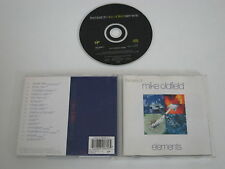 MIKE OLDFIELD/ELEMENTS/THE BEST OF MIKE OLDFIELD(VIRGIN 7243 8 39069 2 5) CD