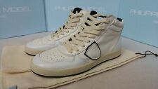 Philippe Model women's trainers 3UK/36EU - Made in Italy, raised insole, leather