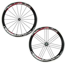NEW Campagnolo Bullet Ultra 50 Cult Wheelset RRP £1549.99 Carbon Road Wheel