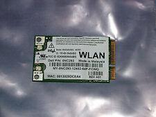 Intel internal Wireless Wifi Card  WM3945ABG MOW1 - DELL 0NC293  for laptop
