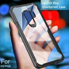 For Samsung Galaxy S9 Plus Note 9 Shockproof Case Cover Heavy duty Shock proof