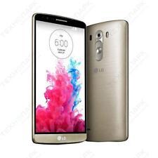 LG G3 D855 16GB Gold Unlocked C *VGC* + Warranty!!