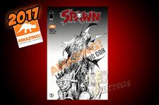 2017 Amazing Las Vegas Comic Con Spawn #275 Exclusive Variant