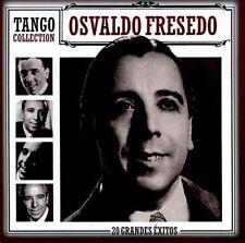Osvaldo Fresed, Osvaldo Fresedo - Tango Collection [New CD] Argentina - Import