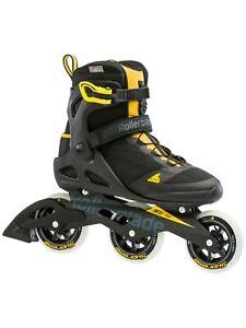 Rollerblade Macroblade 100 3WD Skates Mens 9.5 +