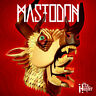 Mastodon - Hunter (CD NEUF)
