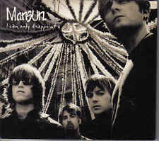 Mansun- I can only Disappoint you Promo cd single