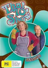 That 70's Show : Season 3 (DVD, 2011, 4-Disc Set)