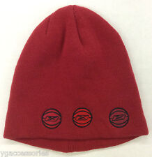 7e93608fd1b Reebok Logo Cuffless Winter Knit Hat Cap Beanie NEW!