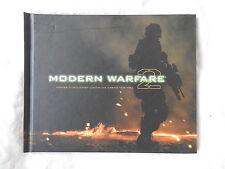 Modern Warfare - Die Grafik von MW2 - Büchlein (A)