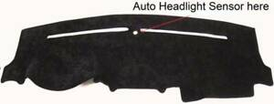 Custom Fit Dash Cover for Dodge Durango 2011 - 2020 Pick Color DashBoard 11-162