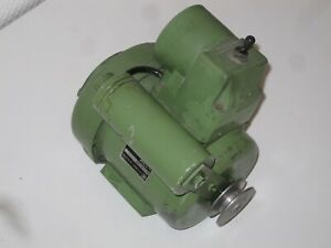 Elektromotor 0,25kW, 220V, Lüfterkühlung, für Keilriemen