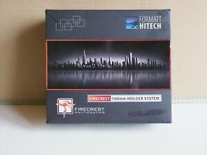 Formatt Hitech Firecrest 100mm Holder Kit with pol filter