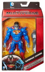 DC Comics Multiverse - (2016) - Superman: Doomed (MIB)