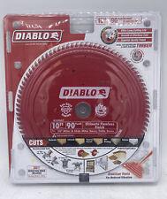 Diablo 254mm 90t TCT Circular Saw Blade for Wood