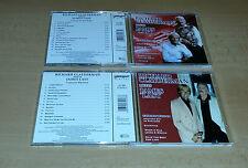 2 CD  Richard Clayderman meets James Last - Careless Whisper  2005  11/15