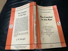 The Catcher in the Rye (J. D. Salinger - 1962) (Penguin🐧 vintage)