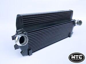 MTC MOTORSPORT BMW 535i F07 F10 F11 F18 TURBO FRONT MOUNT INTERCOOLER F CHASSIS