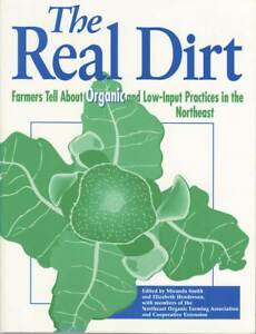 The Real Dirt edited by Miranda Smith