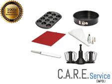 Moulinex nuovo accessorio kit pasticceria Cuisine Companion CuCo HF800 HF900