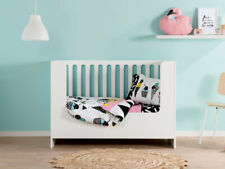 Amalfi Cot Toddler Bed Conversion | Nursery Furniture Cots