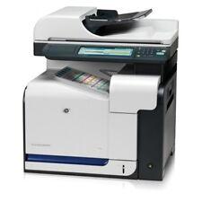 HP Colour LaserJet CM3530FS CM3530 MFP A4 Multifunction Laser Printer + Warranty