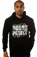 L-R-G lrg ROOTS PEOPLE Pullover HOODIE Hood SWEATSHIRT Jacket MENS sz MEDIUM New