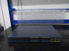 Cisco Catalyst 2960G serie WS-C2960G-24TC-L