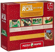 Puzzle Roll Tappetino Puzzle Storage TUBO PUZZLE BOARD Cinghie Cinghia 500 1000 1500 PC